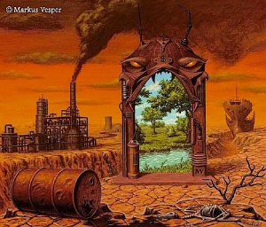 http://collapseofindustrialcivilization.com/2013/01/04/some-eco-apocalypse-art/