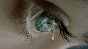 eeb02frozen artwork macro eye tear it dripping eyelashes