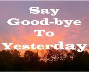 Say-Goodbye