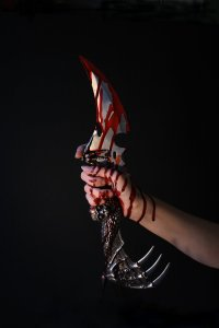 bloody_knife_stock_by_xerstock