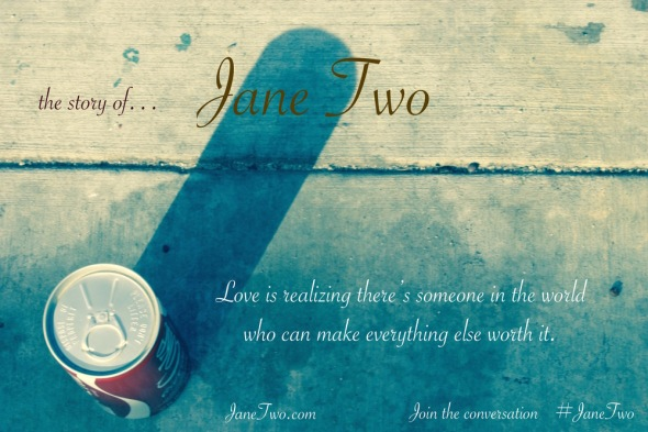 SeanFlanery_JaneTwo_Love_Is+_Worth_It