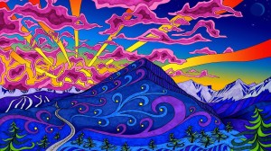 mountains-landscapes-psychedelic-artwork-colors-1920x1080-wallpaper